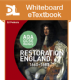 AQA GCSE History: Restoration England, 1660-1685  Whiteboard  [L]...[1 year subscription]
